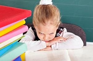 Сложности учебы без навыков