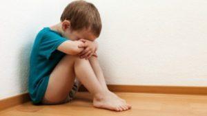 Коррекция поведения детей