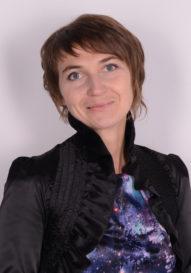 психолог Ирина Буровихина