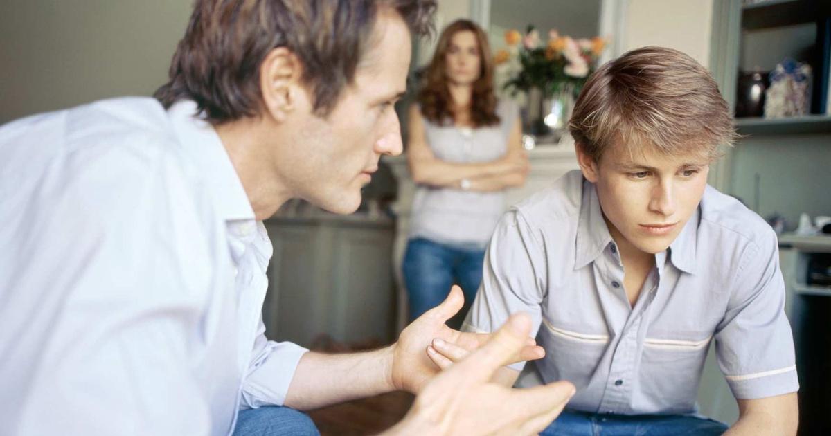 Семинар для родителей Как общаться с подростком