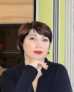 Психолог Соколова Индира