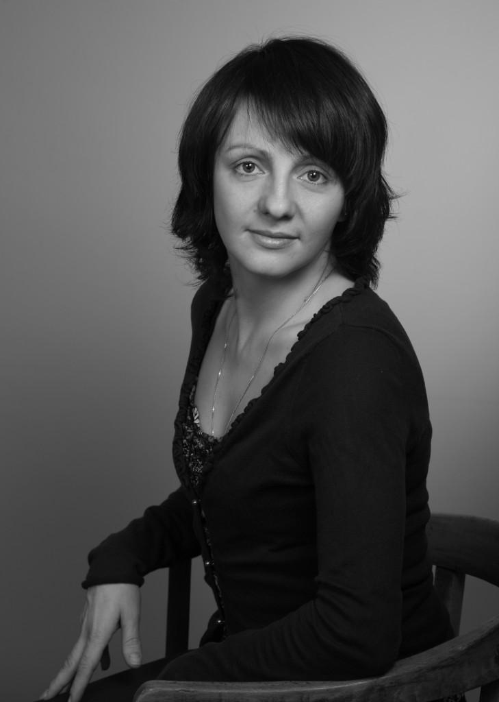 нейропсихолог Белкина Ирина Валентиновна