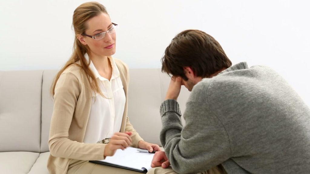 Консультация психолога по вопросам личностной и семейной психологии