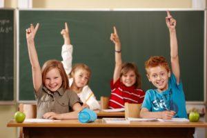 Навыки успешного школьника
