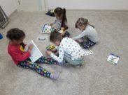 Развитие речевых функций у детей