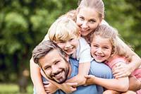 Правильное воспитание ребенка - основа счастливой семьи