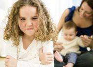 Психология воспитания второго ребенка